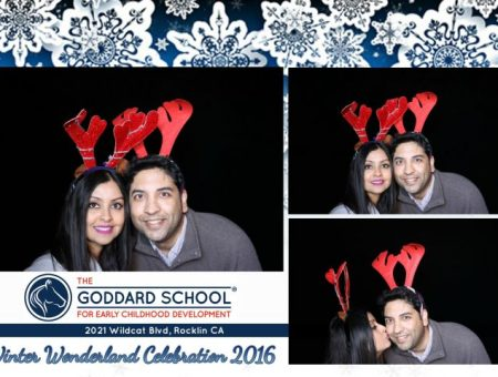 Goddard School Rocklin Grand Opening Photo Booth 2016_10_16