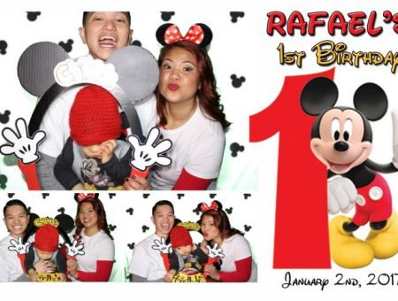 Protected: Rafael's 1st Birthday 2017_01_02
