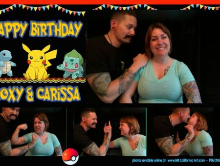 Protected: Pokemon Birthday Party Elk Grove – 2/25/2017