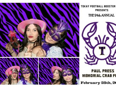 Protected: 24th Annual Paul Press Memorial Crab Feed  Photo Booth 2017_02_25