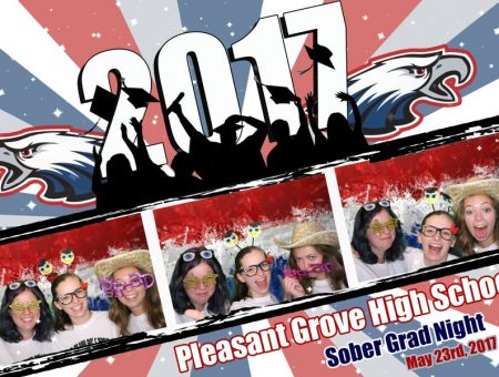 Protected: Pleasant Grove High Sober Grad 2017