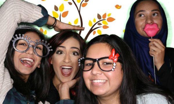 Photo Booth 1st Birthday Safari Celebration Party Event Sacramento 069
