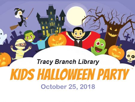 Protected: 2018_10_25 Tracy Branch Library