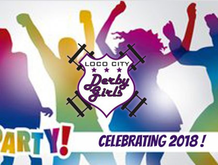 Protected: 2018_12_01 Loco City Derby Girls