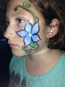 Face Painting 006